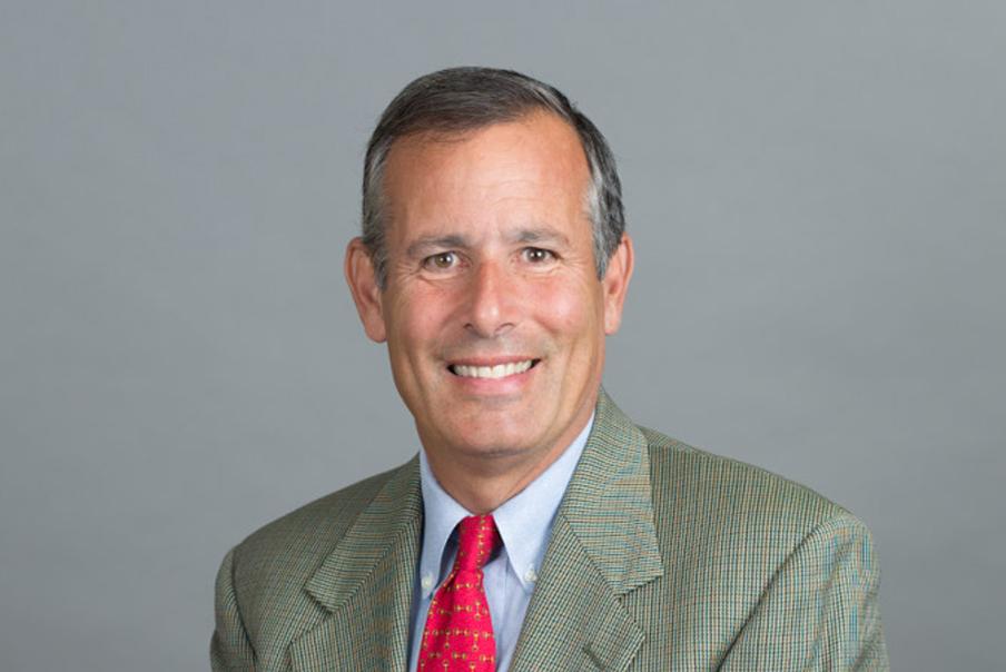 Peter M. Hartman