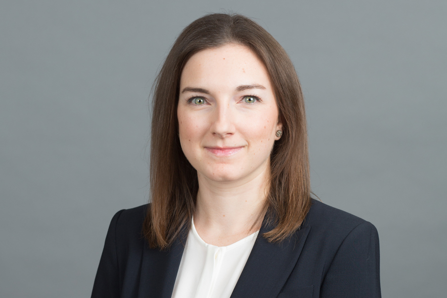 Katherine M. Silverman