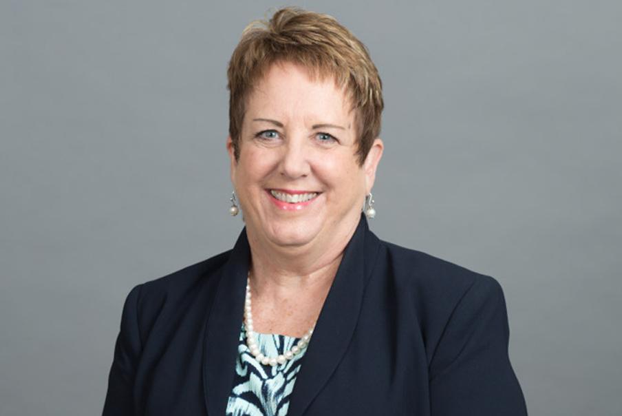 Debbie Brandon