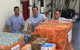 Puerto Rico Hurricane Relief