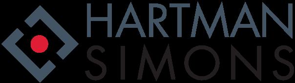 Hartman Simons Logo