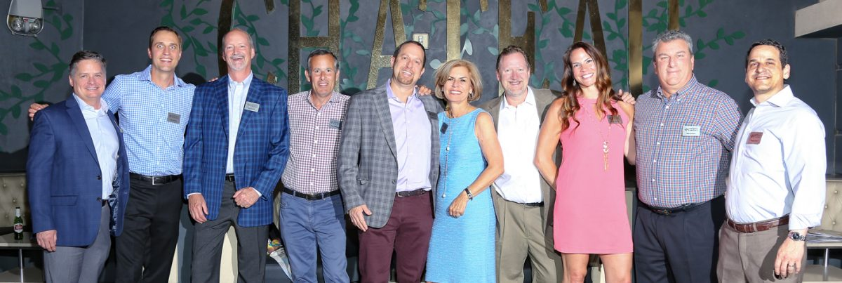 ICSC Las Vegas Party 2017