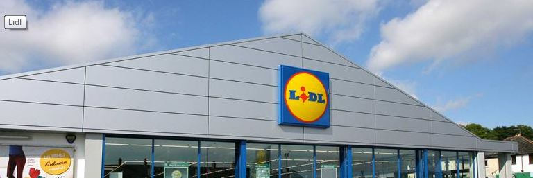 Lidl's Effect on Traditional Supermarkets…AND MORE