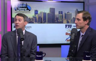 The Commercial Real Estate Show – Ryan Rivera
