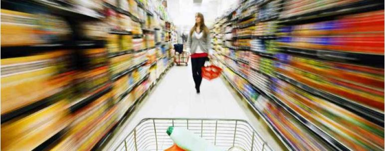 Grocery Stores and Their Opportunity To Become Retail Anchors….AND MORE