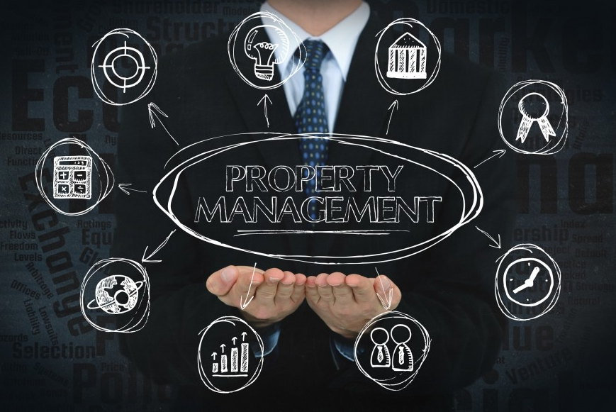 Navigating the Property Management Landscape in 2018…AND MORE