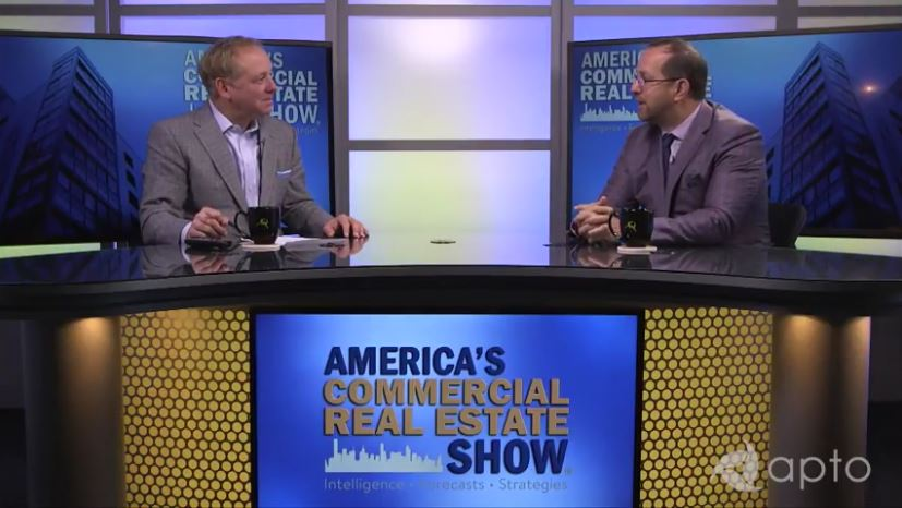 The Commercial Real Estate Show – Retail Market Forecasts and Trends