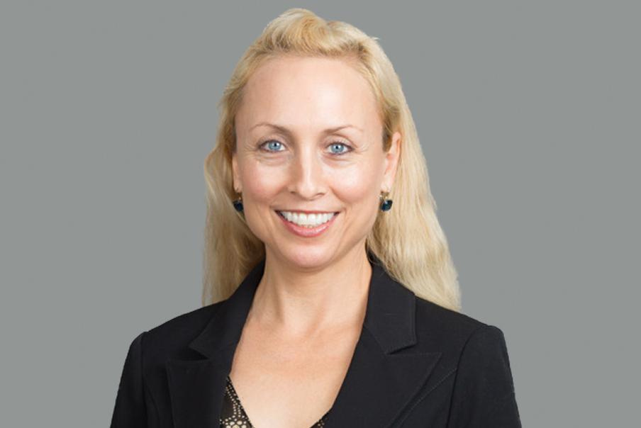 Kristen A. Yadlosky