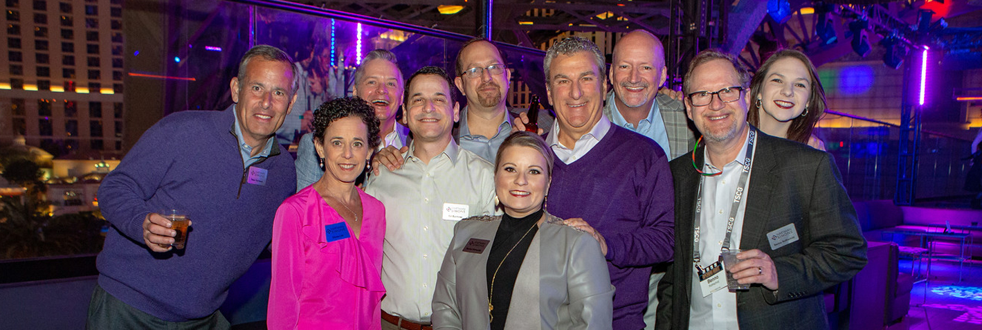 ICSC Las Vegas Party 2019